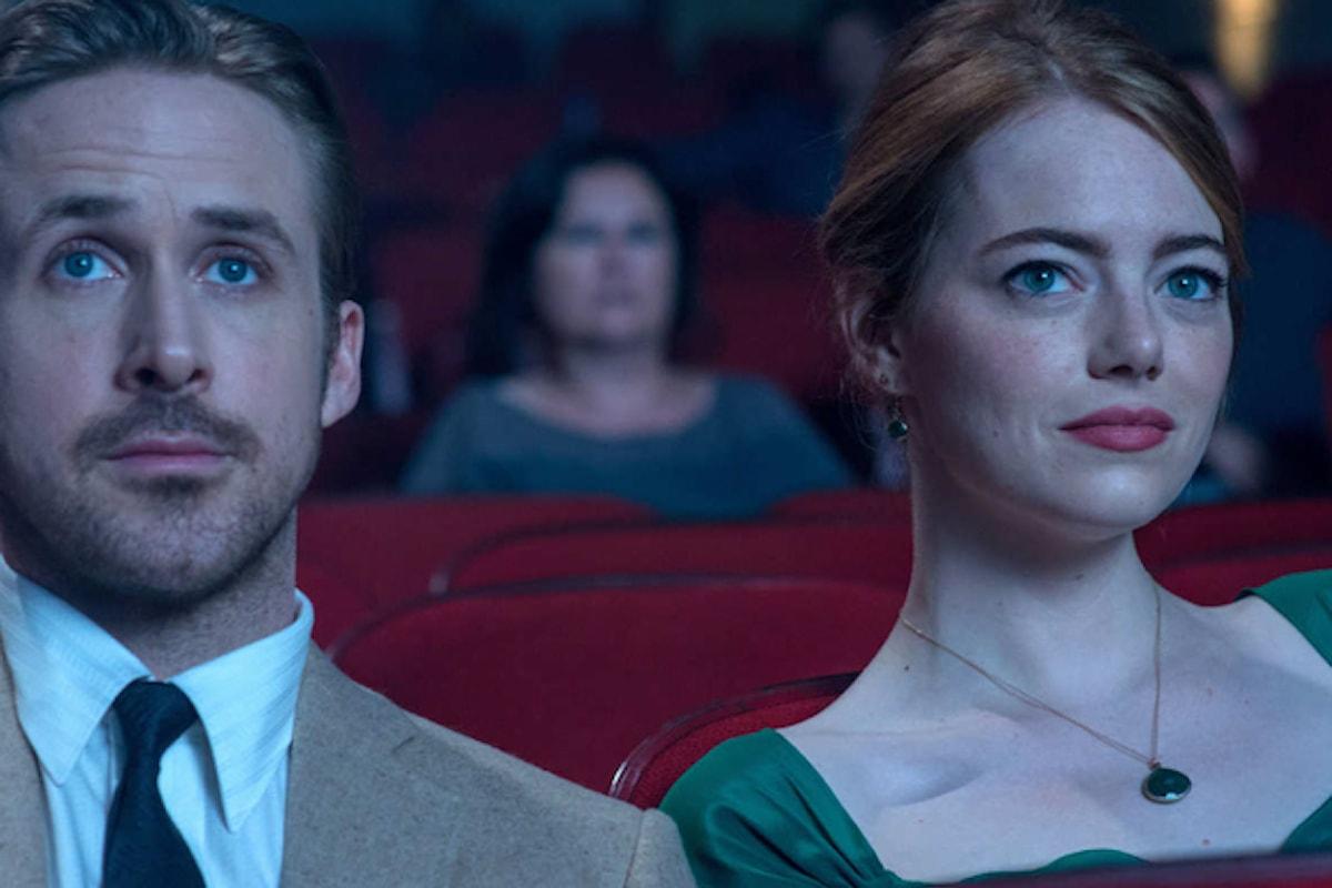 Notte degli Oscar 2017: l'elenco delle candidature