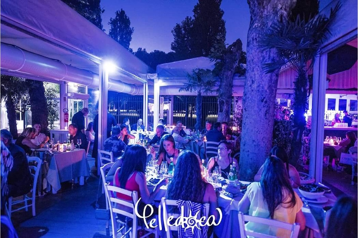 Pelledoca Milano 12/7 Luke DB, 13/7 Cena Cantata e Luca Dorigo, 14/7 Wlady, 15/7 Liberty Village