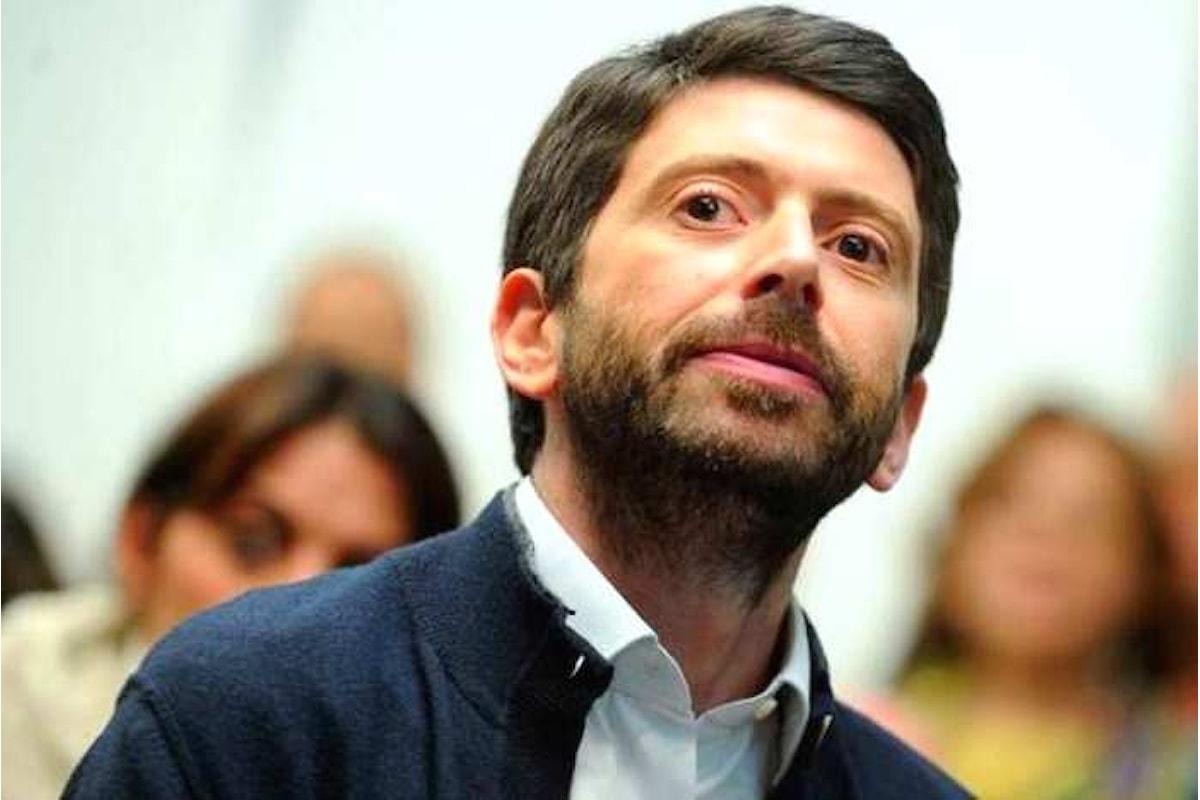 Roberto Speranza propone al Pd un nuovo accordo elettorale