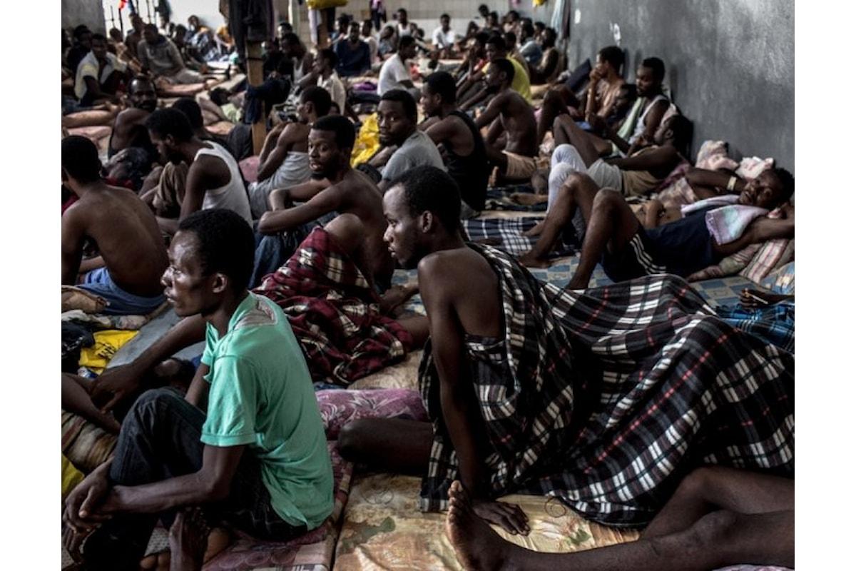 Diminuiti gli sbarchi di migranti nel 2018, soprattutto a febbraio