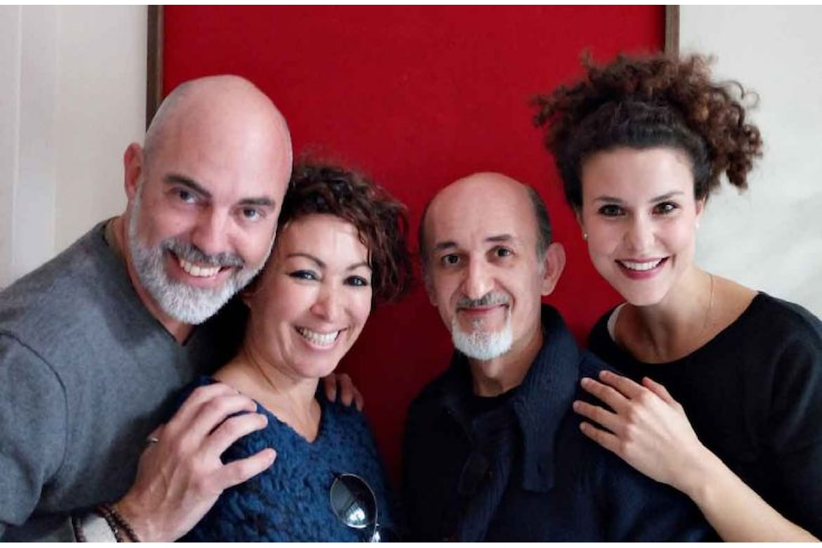 Dal 24 novembre al 18 dicembre al Teatro Manzoni di Roma la commedia il Testimone di Nozze