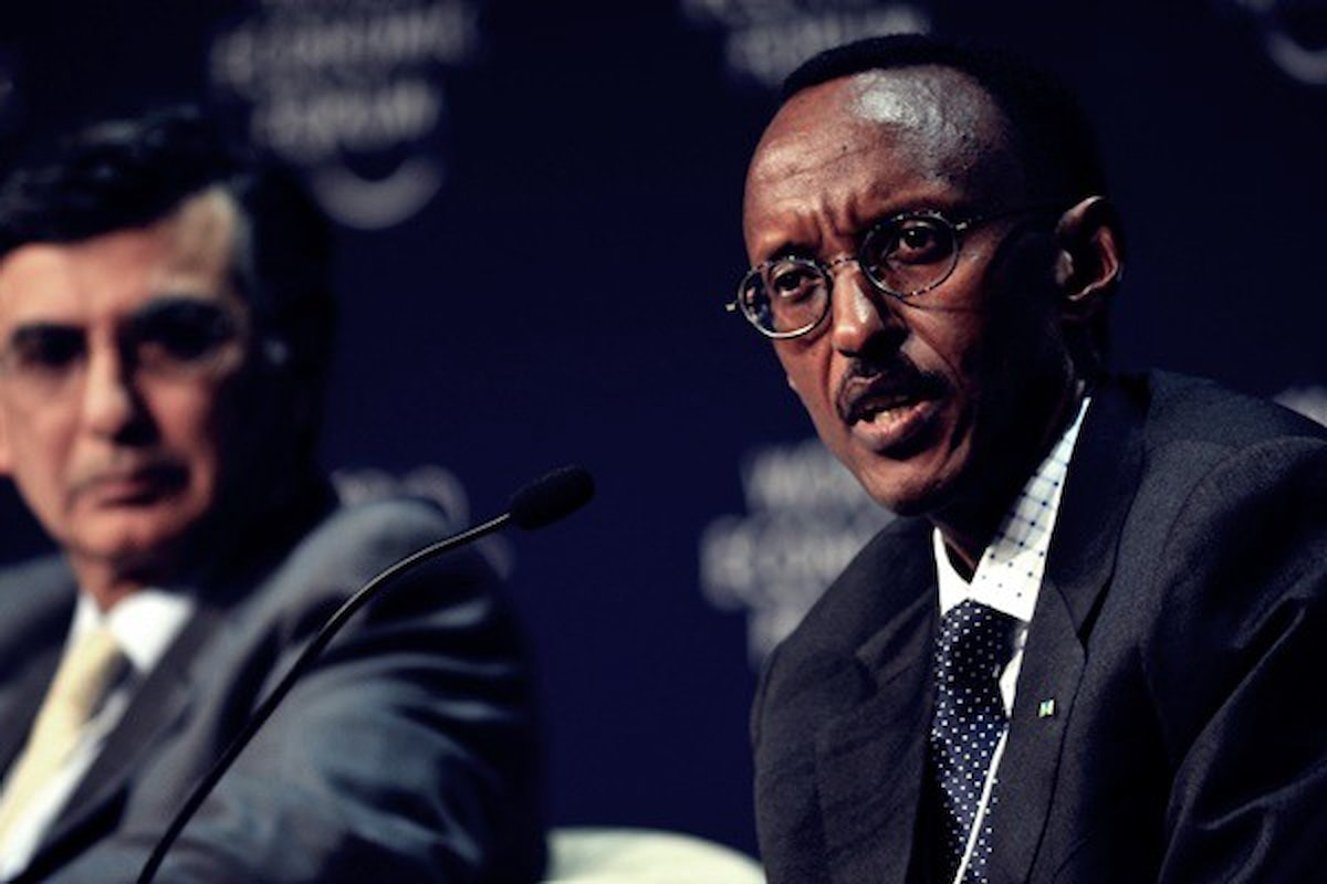 Nessuna sorpresa in Ruanda, Kagame è di nuovo presidente col 99% dei voti