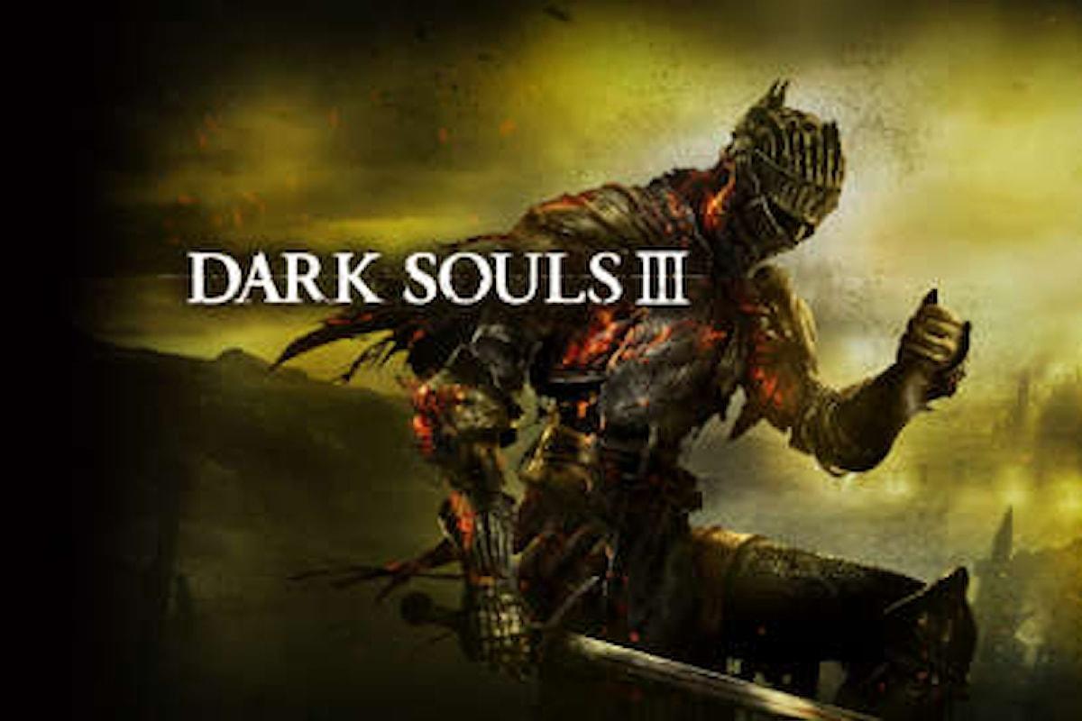 Dark Souls è davvero il nuovo Dio dei videogiochi?