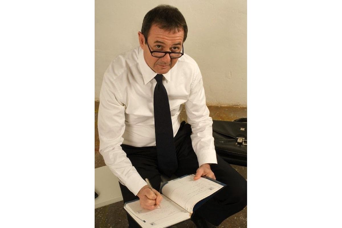 Marco Carra: le nuove frontiere del welfare