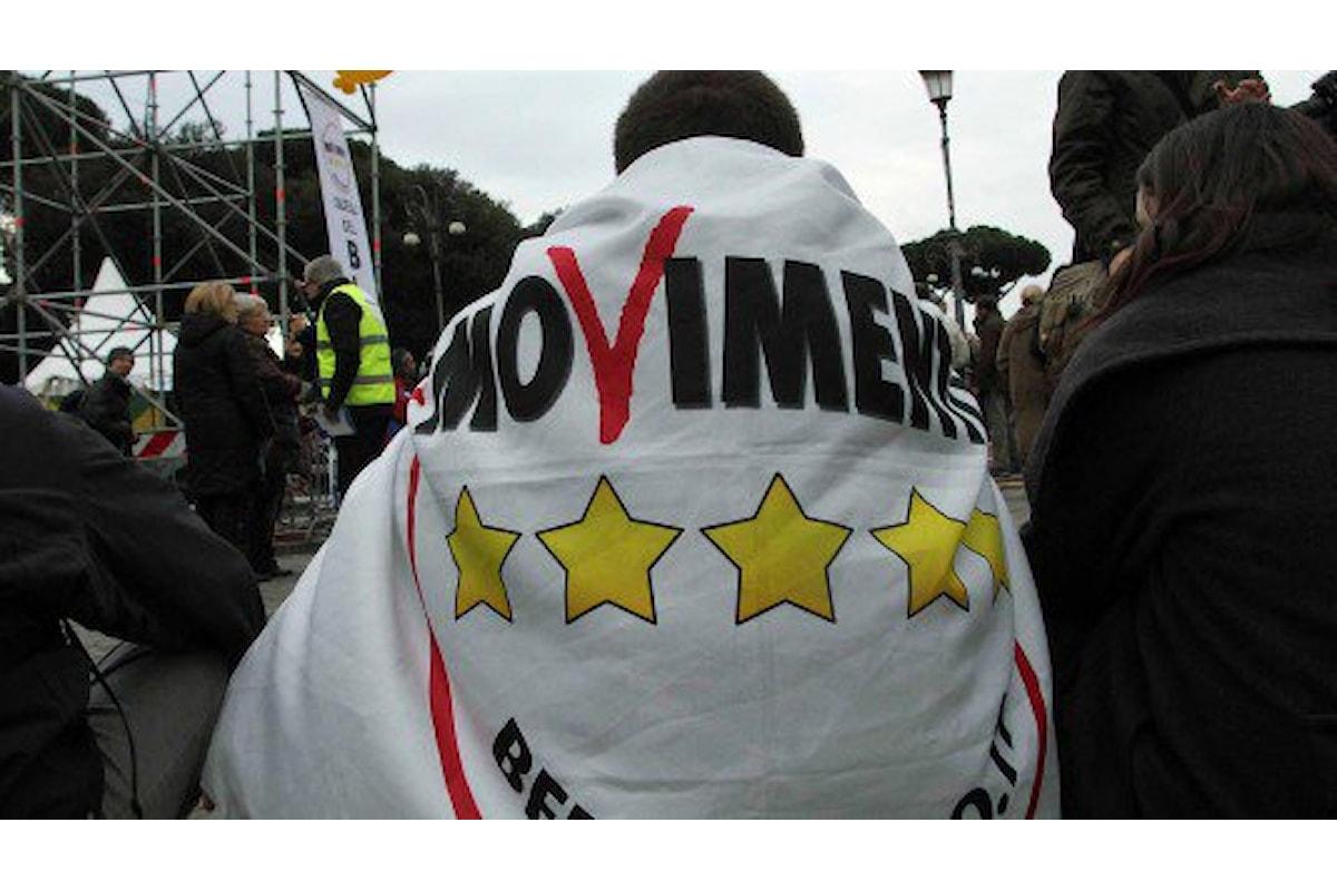M5S, sono otto gli indagati per le firme false a Palermo