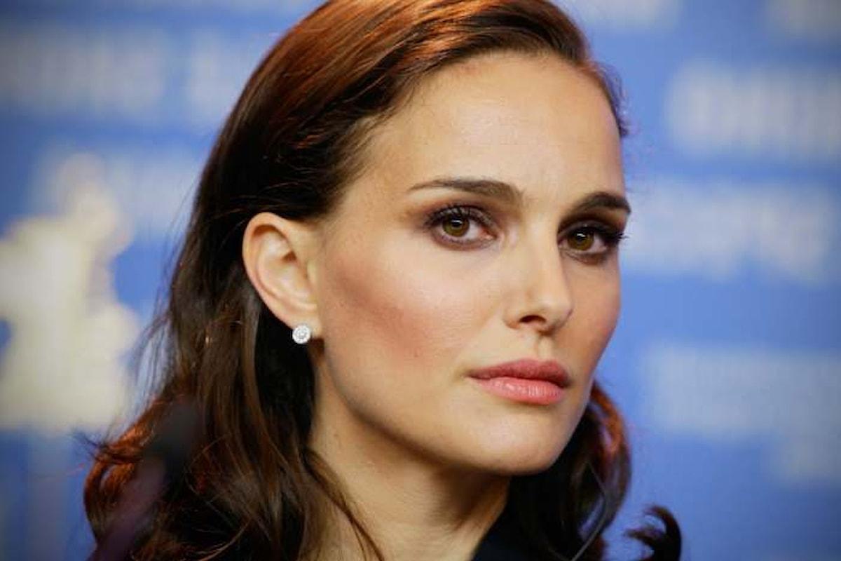 La denuncia di Natalie Portman contro il governo di Benjamin Netanyahu