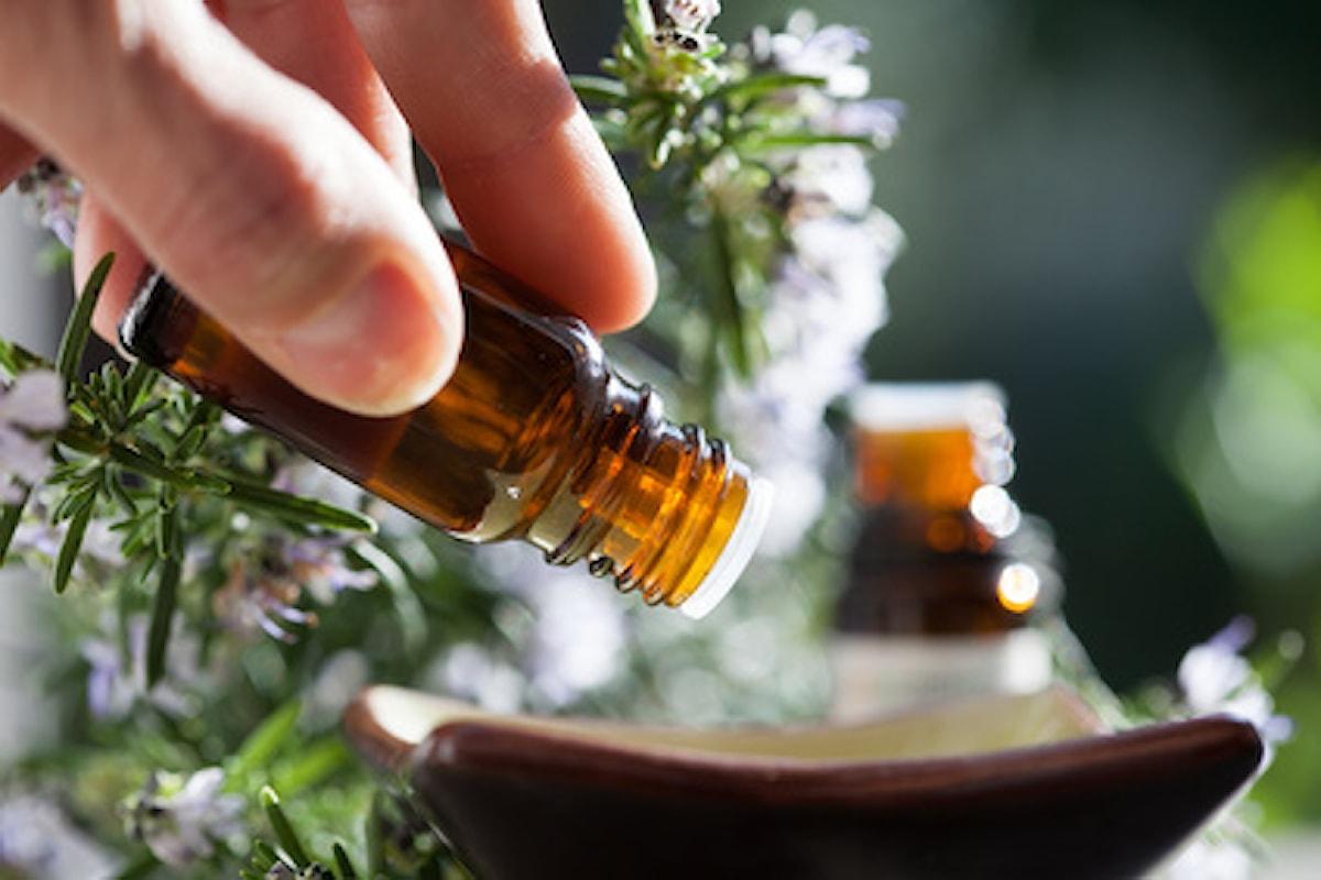 Oli essenziali: la Natura concentrata in una goccia