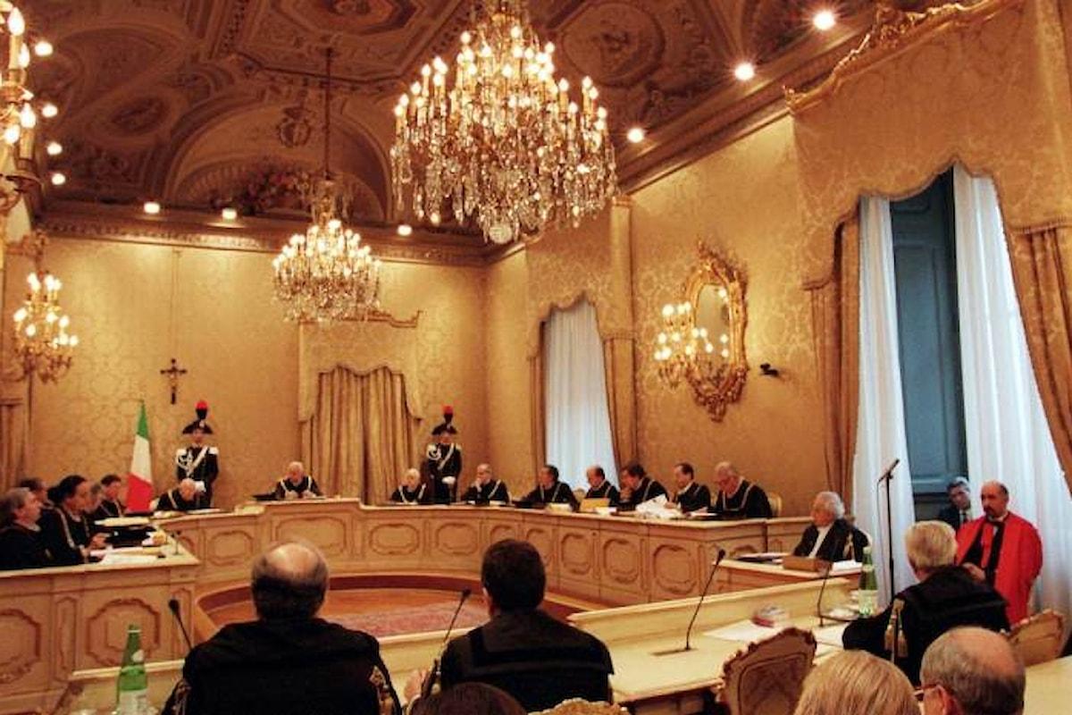 La Corte Costituzionale boccia una parte del Jobs Act