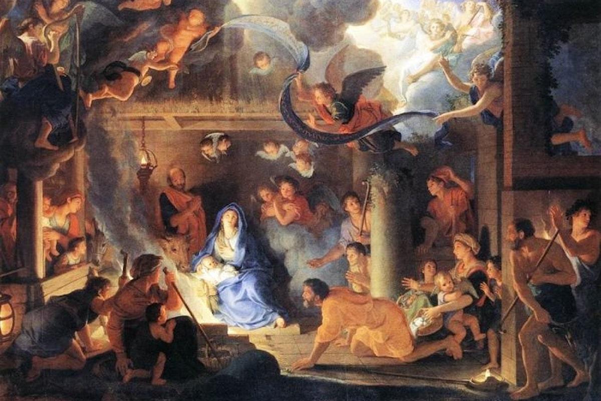 Incongruenze evangeliche: la nascita di Cristo secondo Matteo e Luca