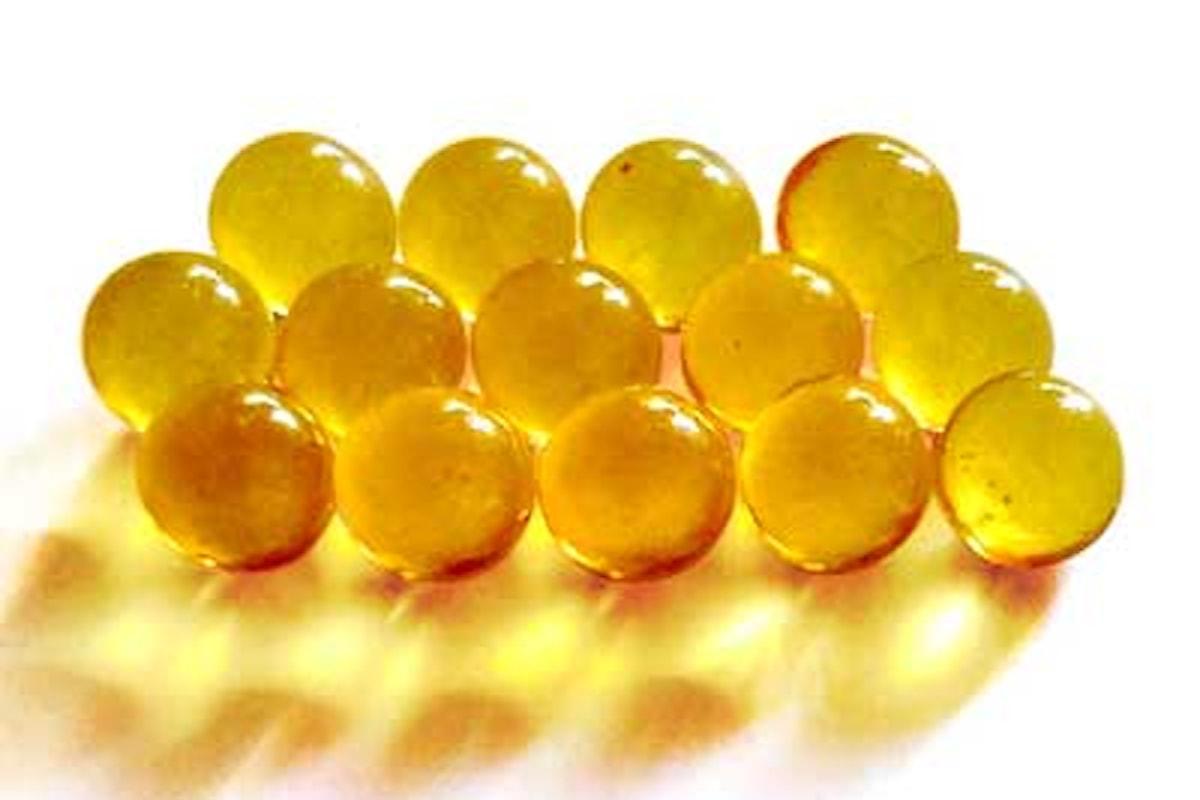 L'importanza della vitamina D