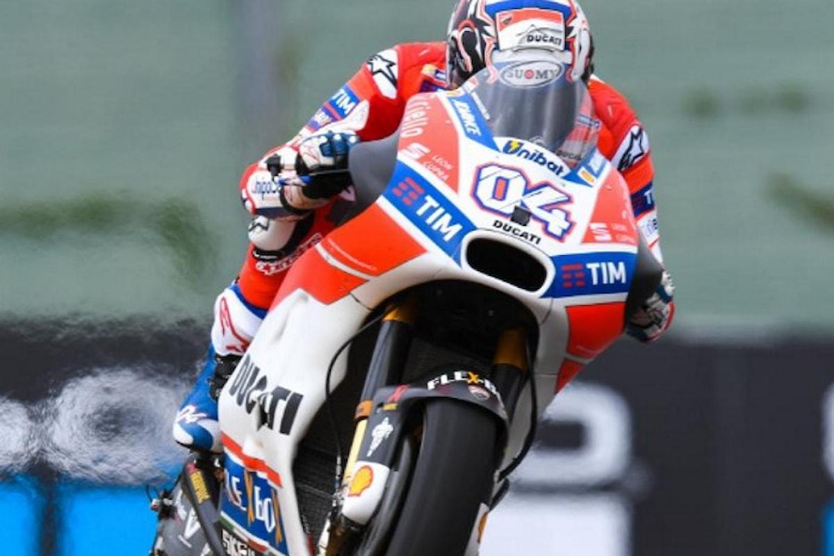 MotoGP, i risultati delle prime libere del GP di Germania al Sachsenring