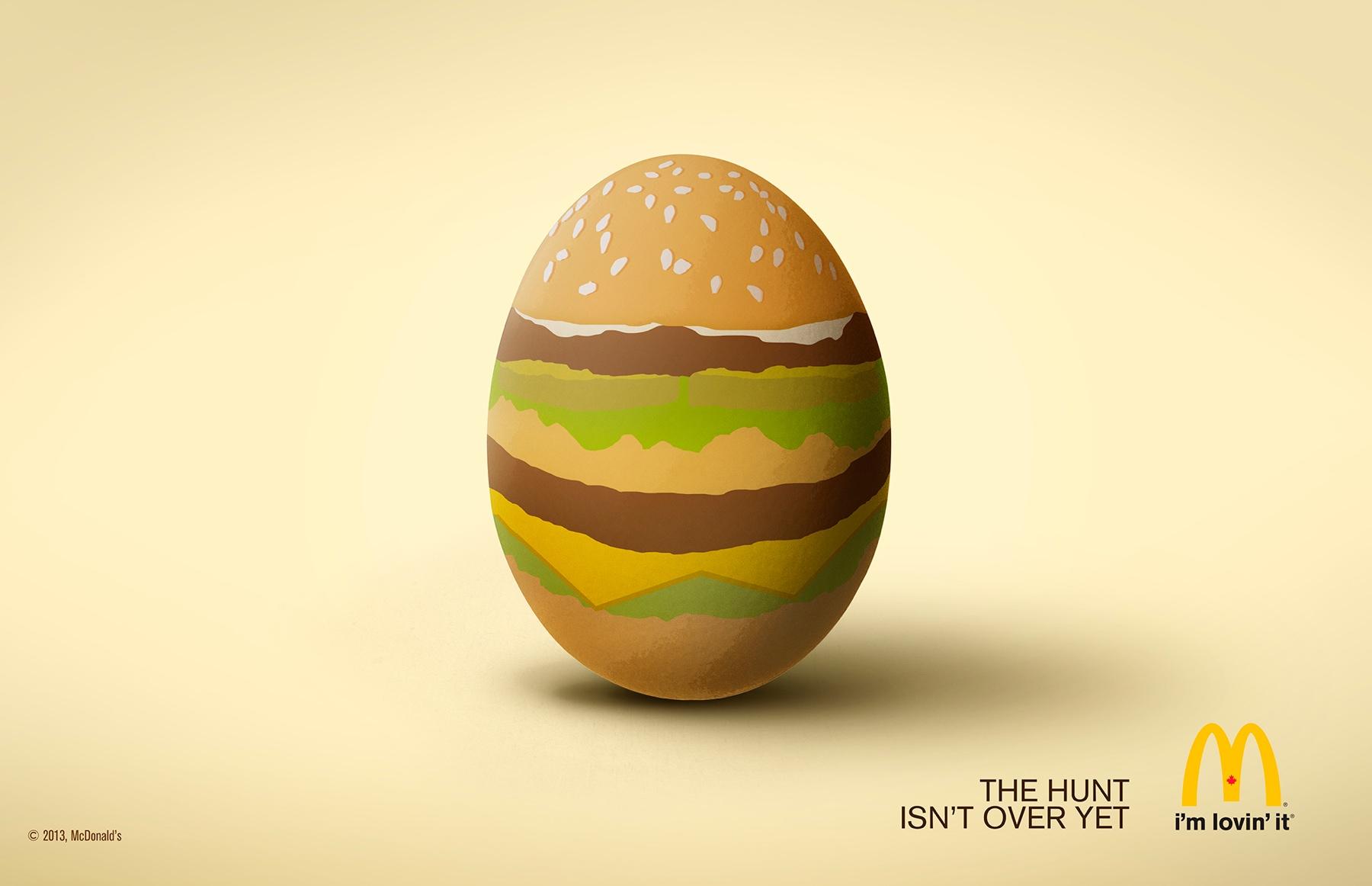 Pasqua: le pubblicità più creative degli ultimi anni