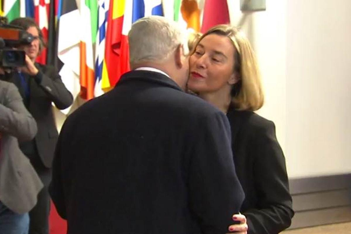 La logica determinazione di Netanyahu nel difendere Gerusalemme capitale durante i suoi incontri europei