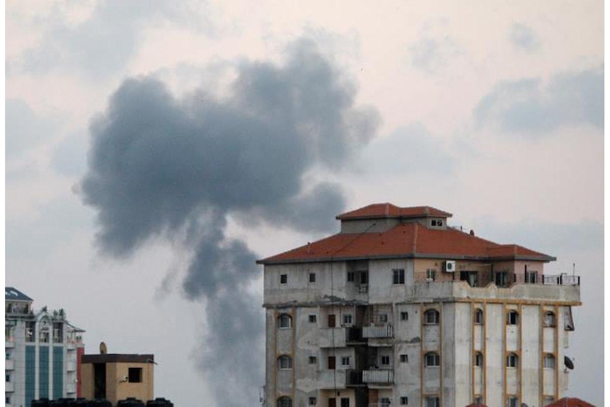 Accordo per il cessate il fuoco tra Hamas e Israele, ma l'IDF ha ripreso a bombardare