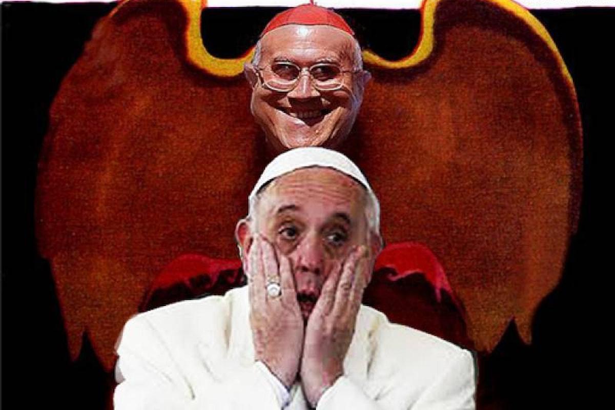 Il papa a volte dice a volte non dice, qualcuno interpreta, qualcun altro smentisce. Parla il Vaticanista Aldo Maria Valli