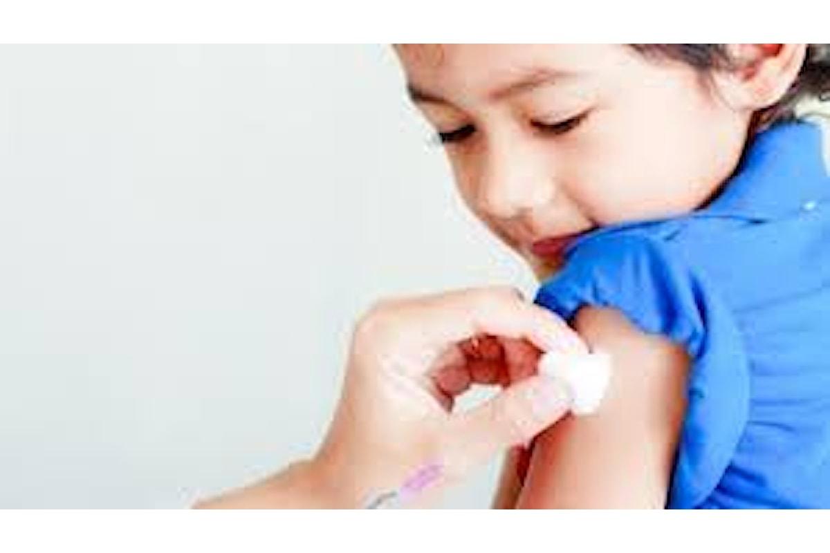 Migliora la copertura dei vaccini in Italia