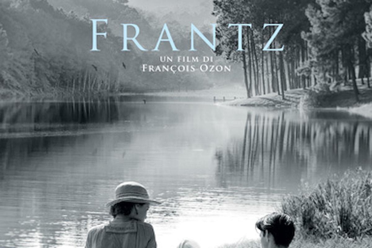 Emozionarsi al Cineforum con il film Frantz