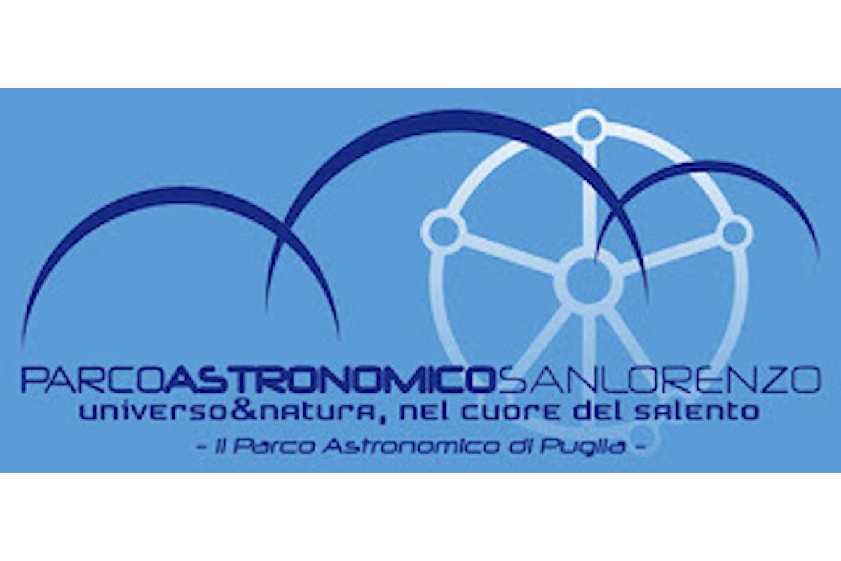 Parco Astronomico San Lorenzo: Sconti, Promozioni e Offerte