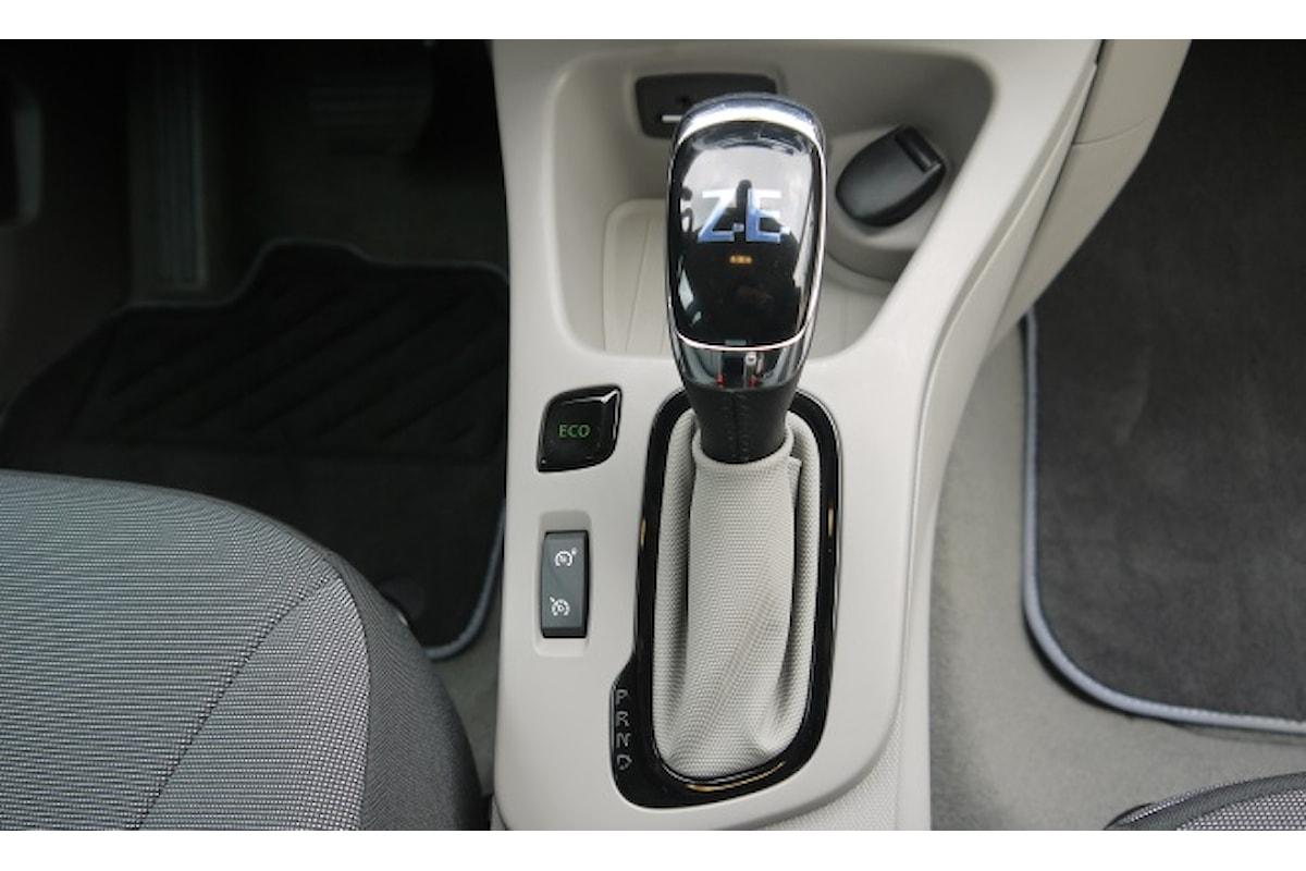 Come incrementare l'autonomia di un'auto elettrica