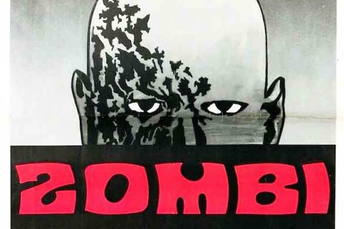 Zombi (1978) Alla Mostra del Cinema a Venezia la copia restaurata in alta definizione
