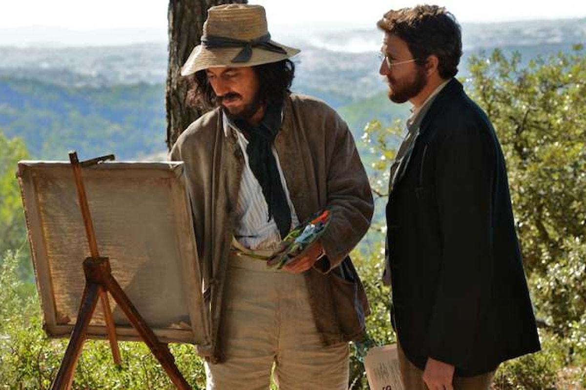 Cézanne et moi in anteprima assoluta al Cinema Spazio Oberdan di Milano dall'11 al 29 aprile