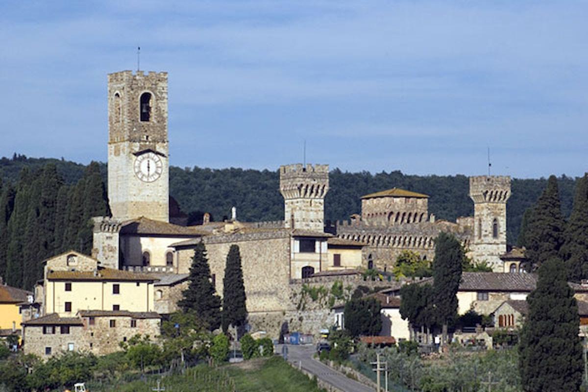 Scopri il borgo di Tavarnelle Val di Pesa