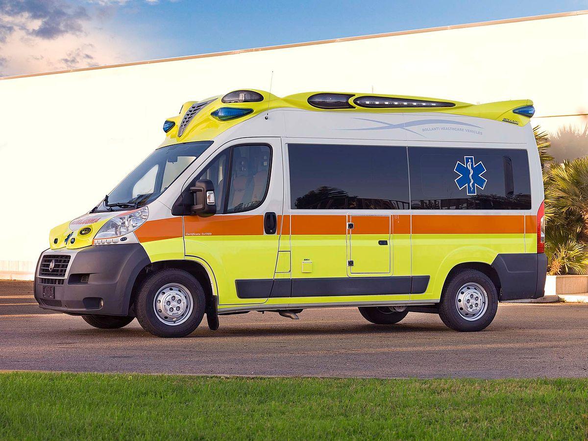 Verona, semaforo sempre verde per le ambulanze con il codice rosso