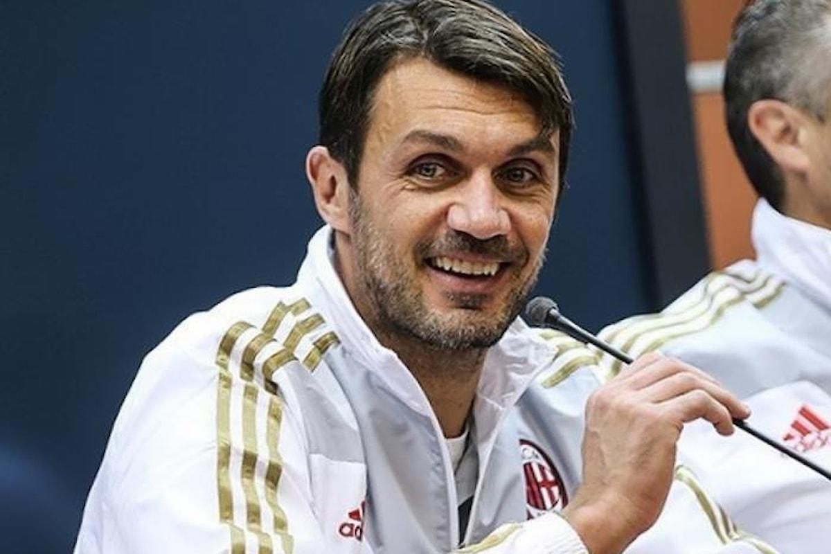Elliott riporta Paolo Maldini al Milan