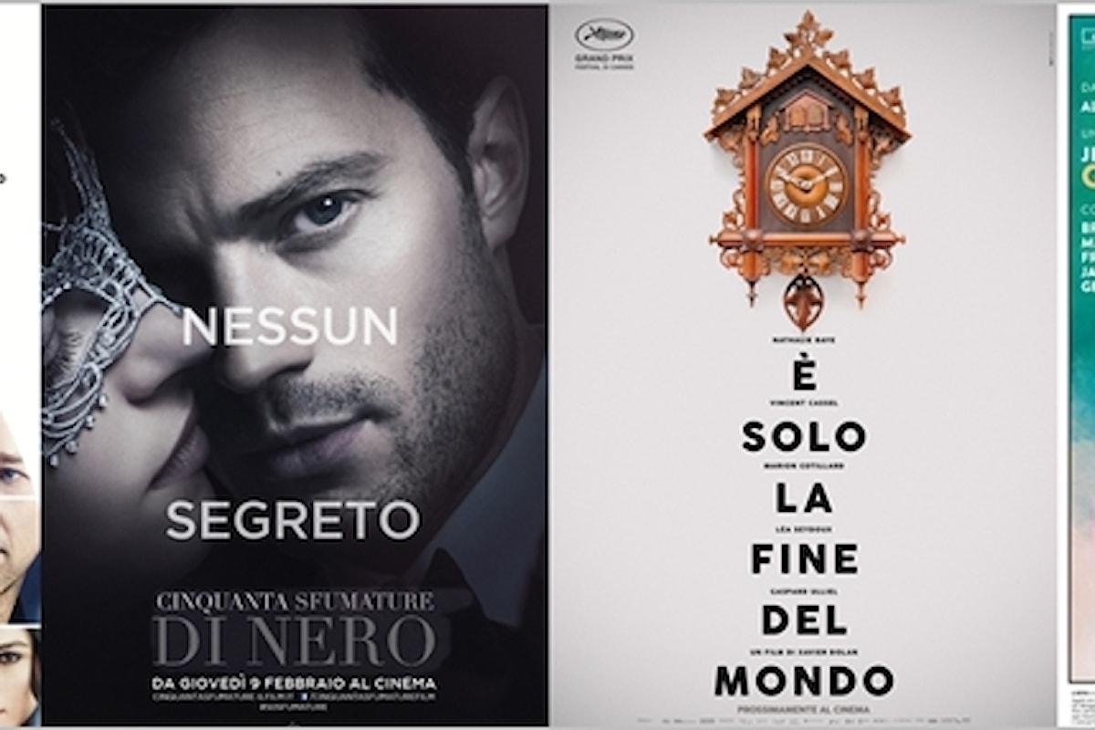 Le novità del weekend in lingua originale nei cinema di Milano (10-12 febbraio)