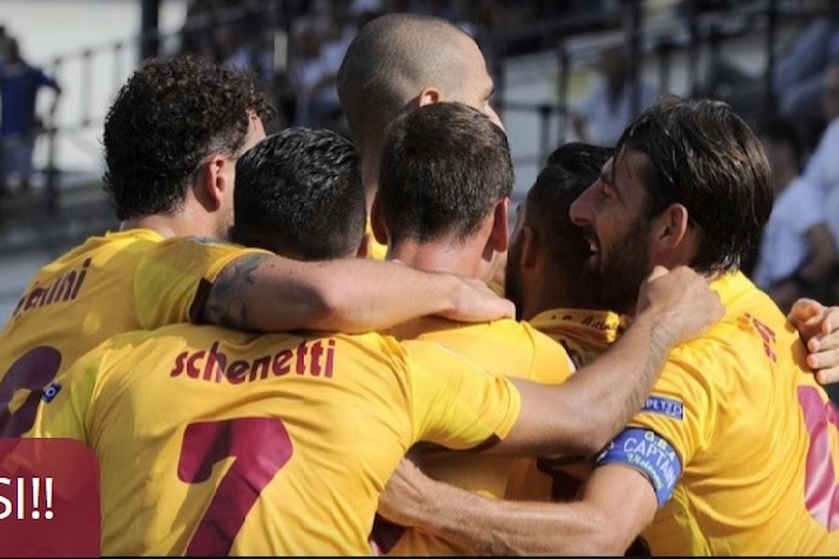 In Serie B comanda il Cittadella, l'analisi del terzo turno.
