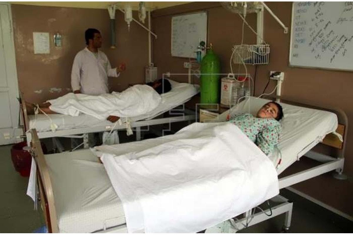30 aprile, uccisi 11 bambini a Kandahar