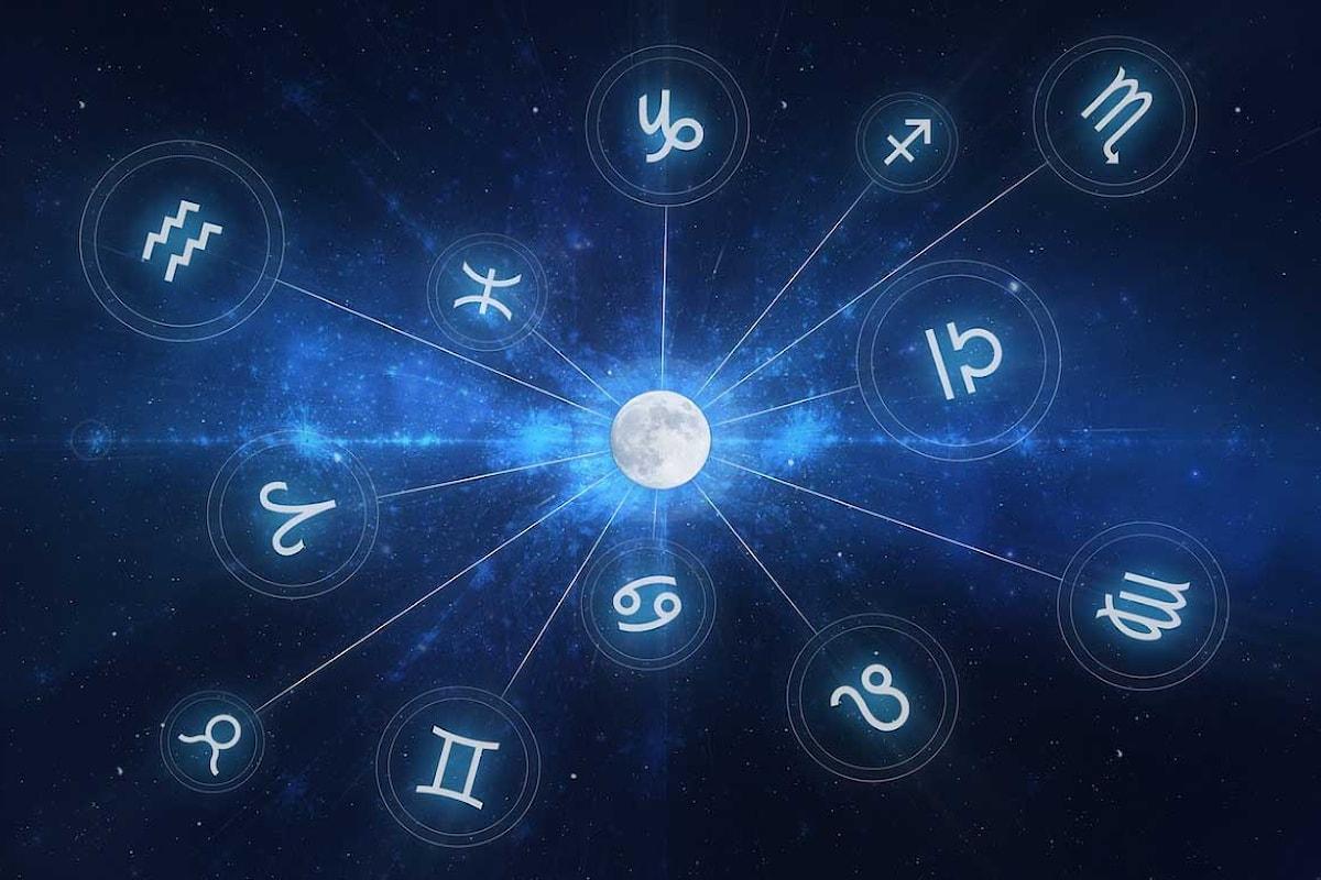 Oroscopo di Eclipse: le previsioni della settimana dall'11 al 17 luglio