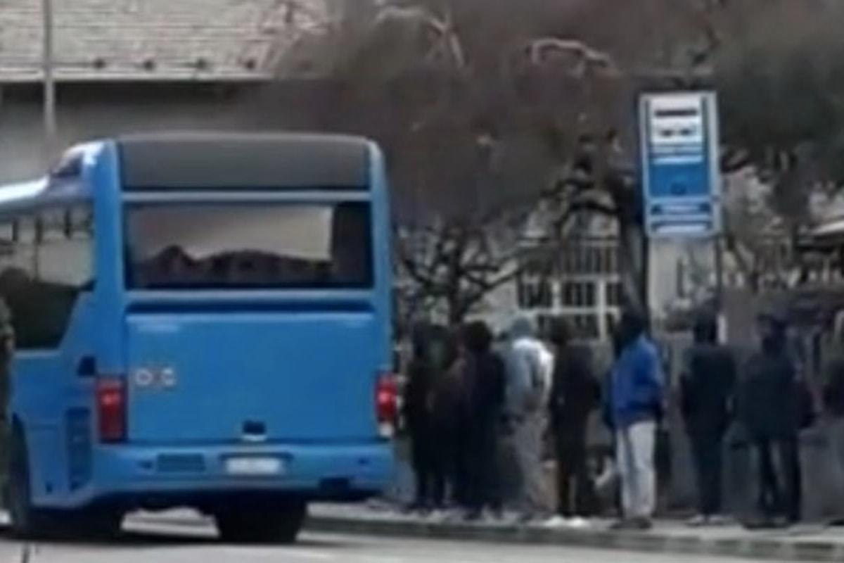 Sei nero? Allora sul mio bus non puoi salire