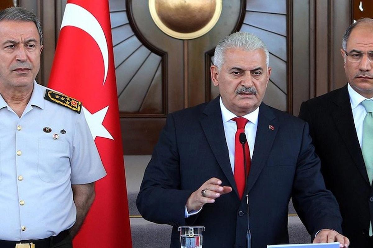 Turchia, si allargano le maglie dell'epurazione: nel mirino il ministero dell'istruzione