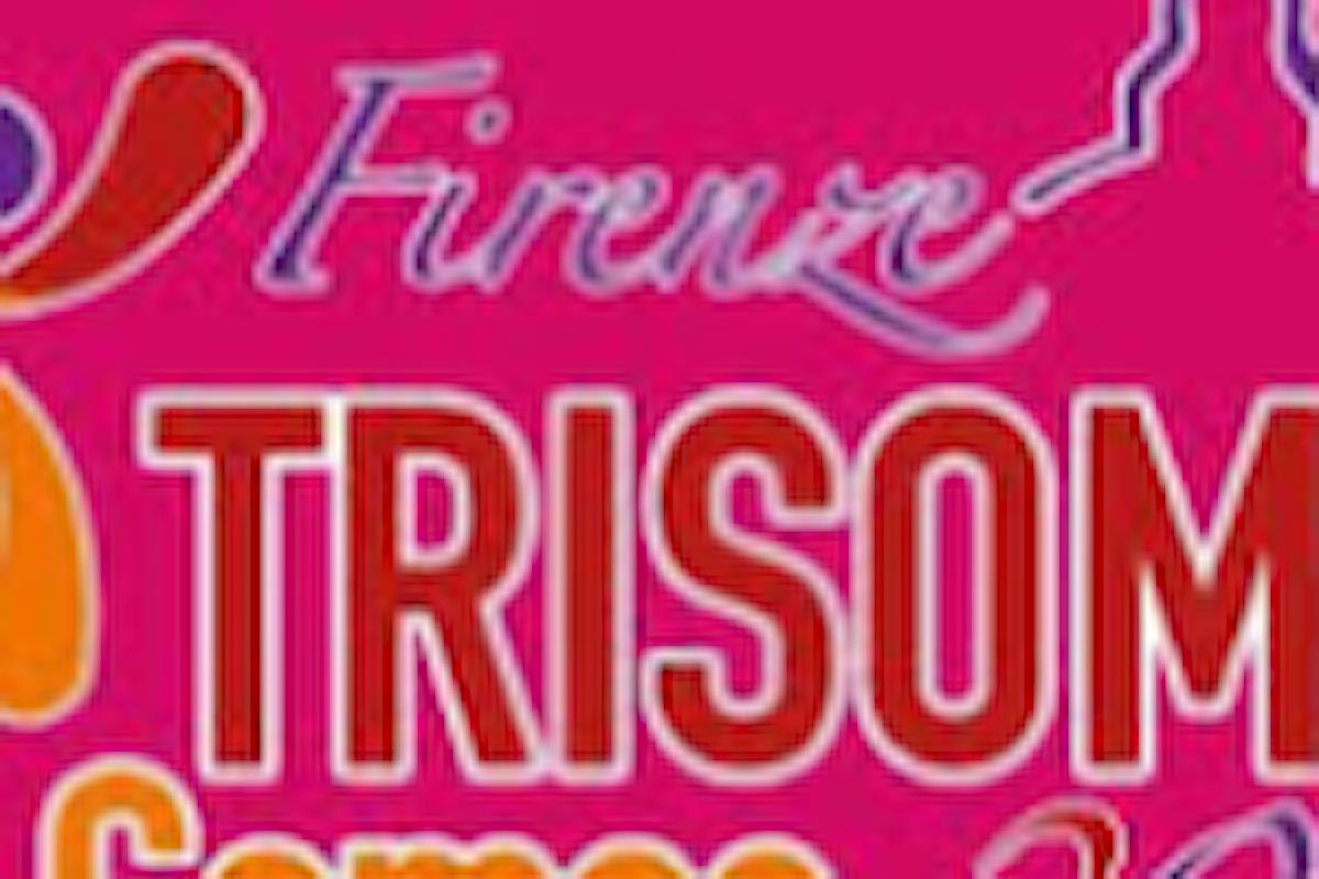 Gioco del Lotto sponsor dei Trisome Games a Firenze