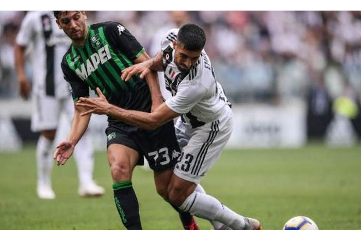 Cristiano Ronaldo segna le sue prime reti in Serie A, ma la vera notizia è...