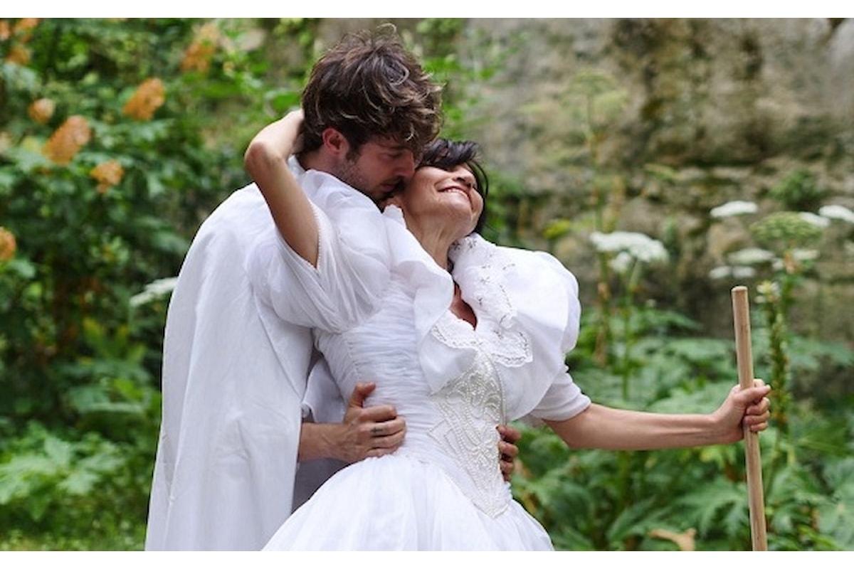 Labirinto d'Amore, Orlando Furioso nel Parco Chigi in Ariccia. Duelli, magie, incantesimi e gesta eroiche