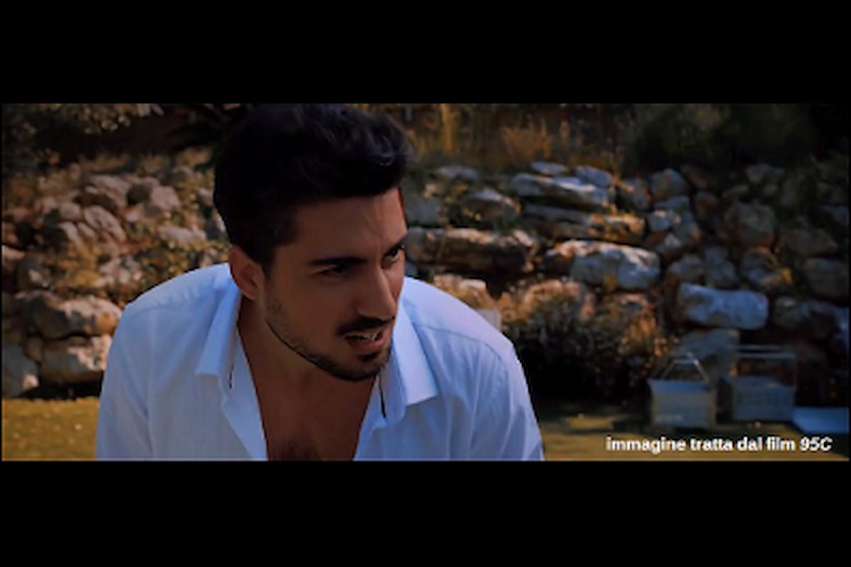 Stefano Bianco attore nello shortfilm francese 95C