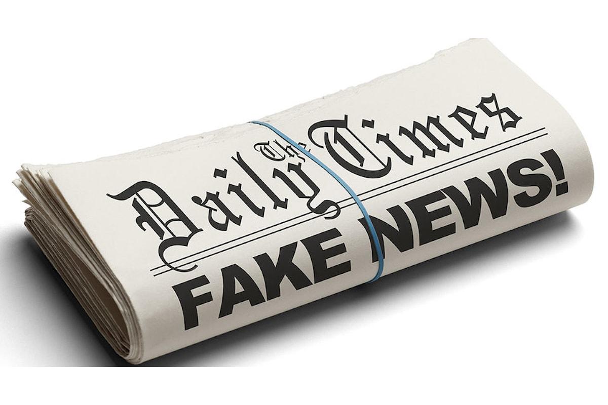 Perché le notizie false minacciano la stampa (e la democrazia)