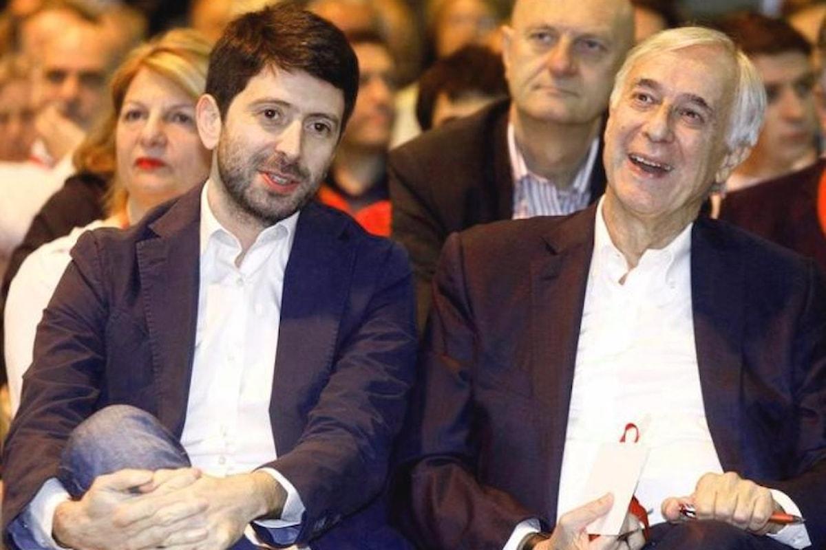 La speranza di Speranza che Pisapia voglia costruire un partito di sinistra e non un'alleanza con il PD