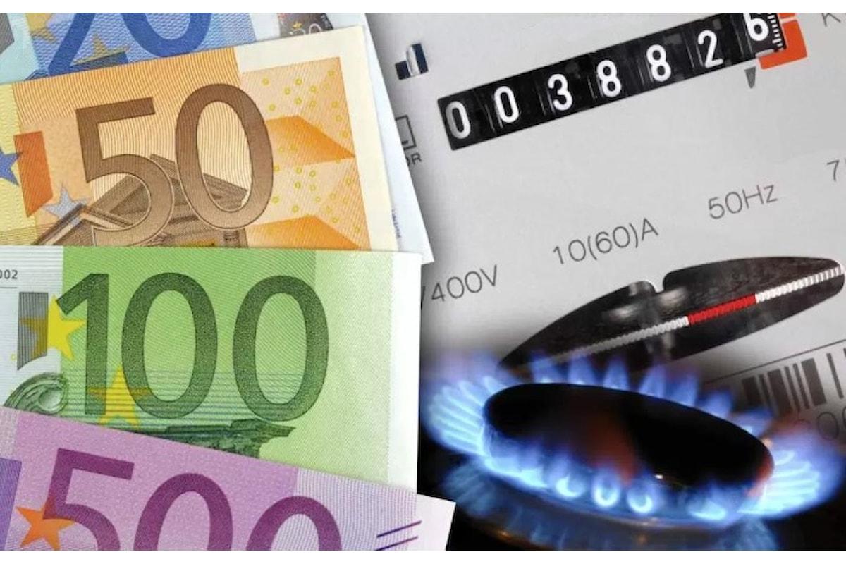 Bollette di luce e gas: per le Pmi sono tra le più care in Europa