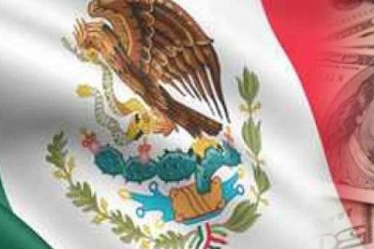 Mercato valutario: dopo 3 mesi choc, il peso messicano ha ripreso quota