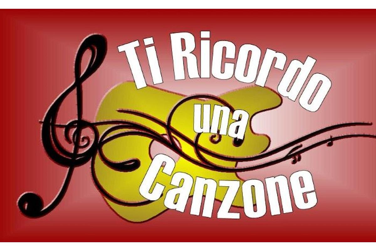 Torna Beppe Salierno con Ti Ricordo Una Canzone e la 3a edizione di 103 Music Italia. Tra le novità una rubrica dedicata all'arte