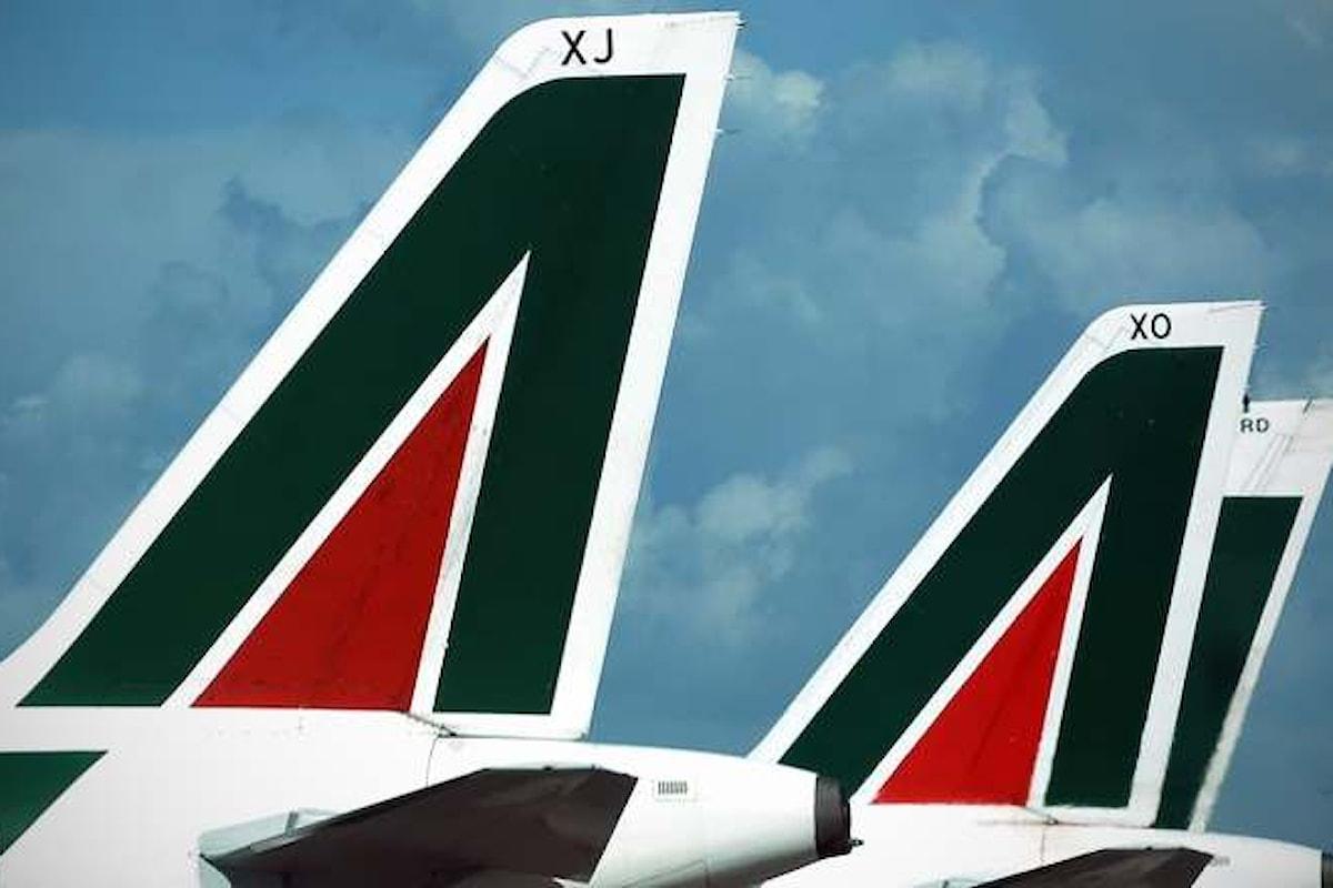 La trattativa Alitalia sospesa ad un filo?