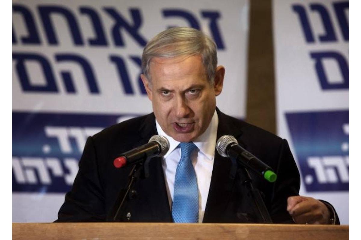 Israele. Netanyahu costretto ad anticipare le elezioni politiche ad aprile 2019