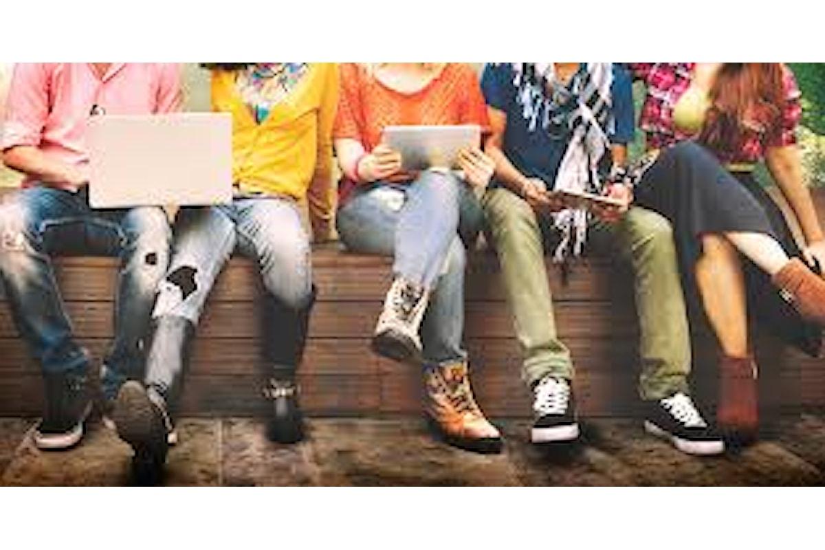 Rapporto Giovani 2018, voglia di protagonismo