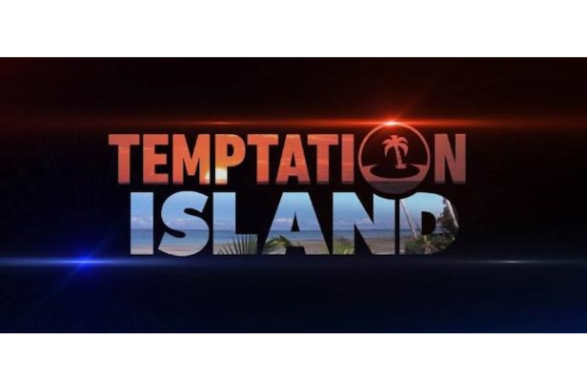Temptation Island: presente anche la coppia Giulia De Lellis ed Andrea #Damante? #damellis