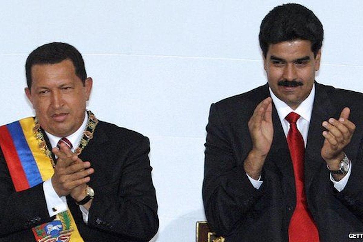 VENEZUELA, un disastro annunciato