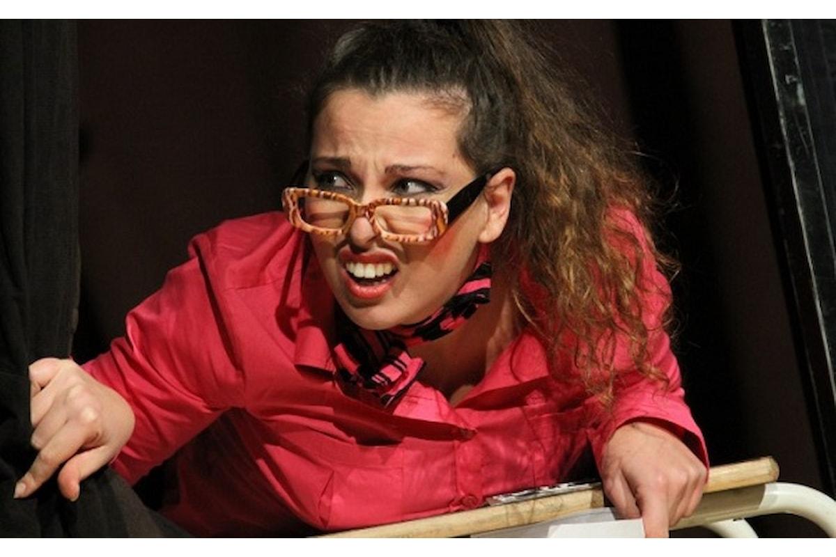 Al Teatro Del Lido di Ostia spazio alla nuova scena teatrale con Epic Fail: PreCario Diario e Di Altri Demoni