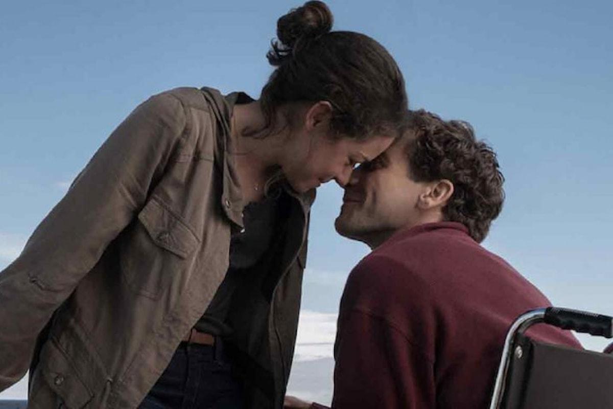 Stronger: il film di David Gordon Green alla Festa del Cinema di Roma 2017
